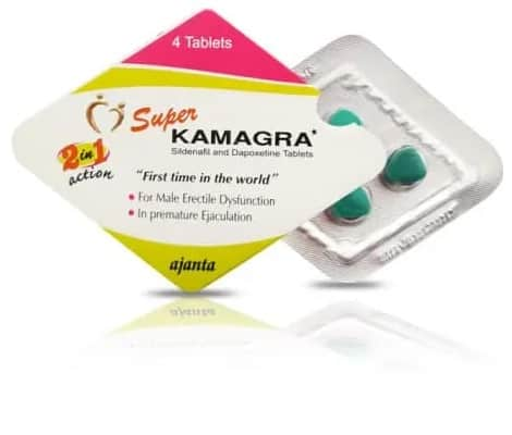 super kamagra tablete